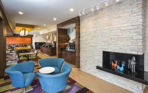 Fairfield Inn & Suites by Marriott Greeley Photo