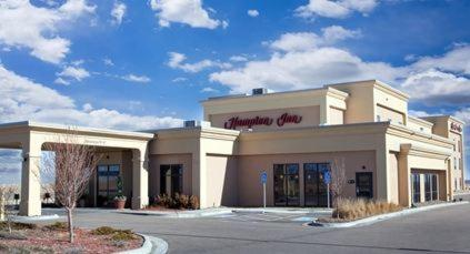 Hampton Inn Colby Photo