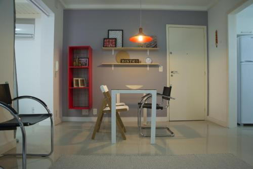 Apartamento Bomfim Photo