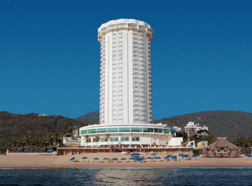 Calinda Beach Acapulco Photo