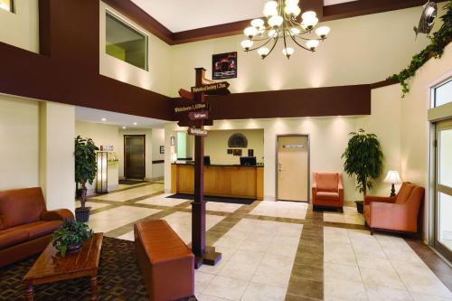Days Inn Dawson Creek Photo