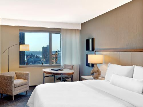 Westin New York at Times Square Photo