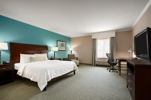 Hilton Garden Inn Tyler Photo