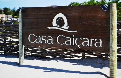 Casa Caiçara Villas de Praia Photo