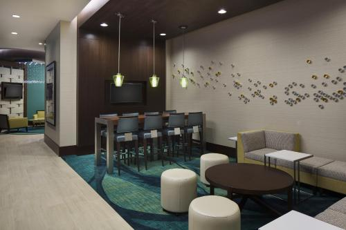 SpringHill Suites by Marriott Houston Downtown/Convention Center Photo