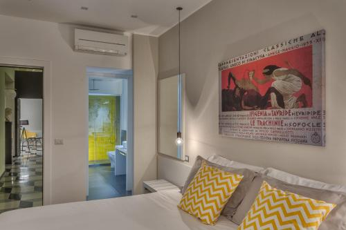 Navona Theatre Hotel photo 14