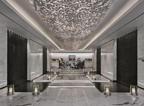 Four Seasons Hotel Moscow photo 21