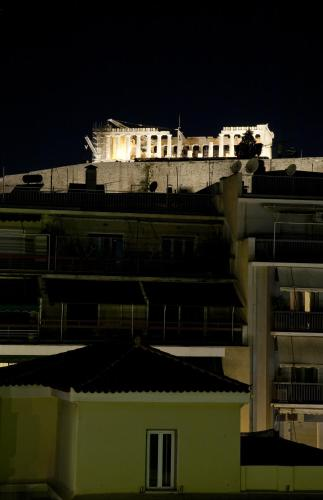 Hera Hotel Athens, Athen, Griechenland, picture 3