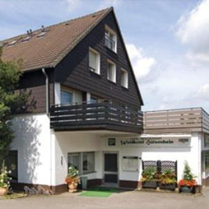 Waldhotel Hlsenhain