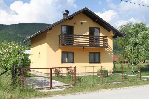 Holiday home Todorcevic, Šipovo