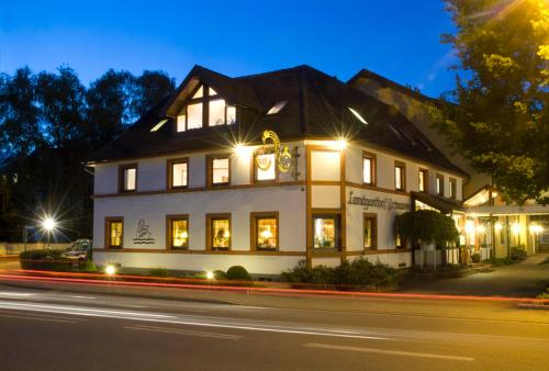 Hotel Landgasthof Schwanen