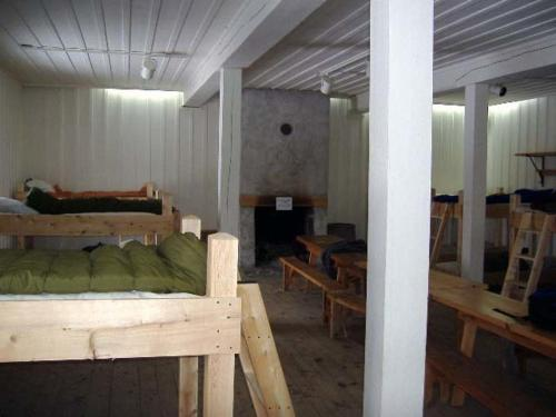 Fort Ingall