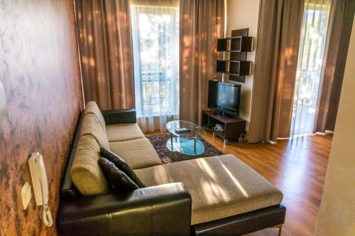 Hotel Elite Apartments Burgas