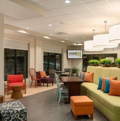 Home2 Suites by Hilton Tulsa Hills Photo