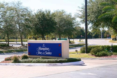 Hampton Inn & Suites Venice Bayside South Sarasota Photo