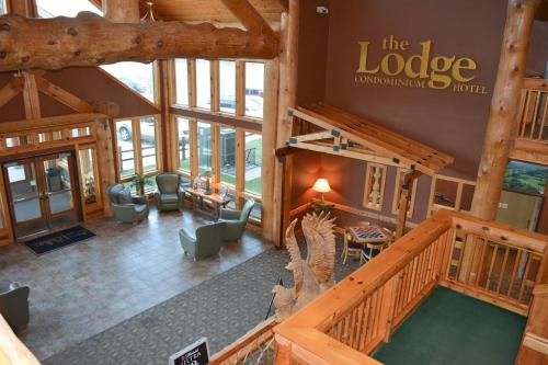 The Lodge at Giants Ridge Photo