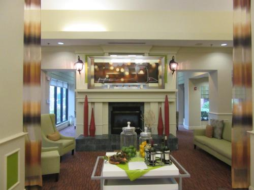 Hilton Garden Inn Beaufort Photo