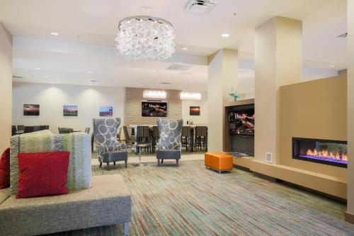 Hotel Residence Inn by Marriott San Jose Airport