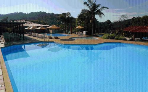 Hotel Fazenda Reviver Photo