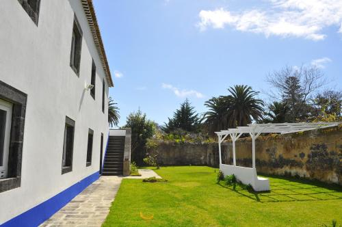 Hotel Azores Garden City Center House