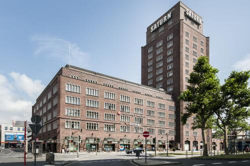 AZIMUT Hotel Cologne City Center - cologne -