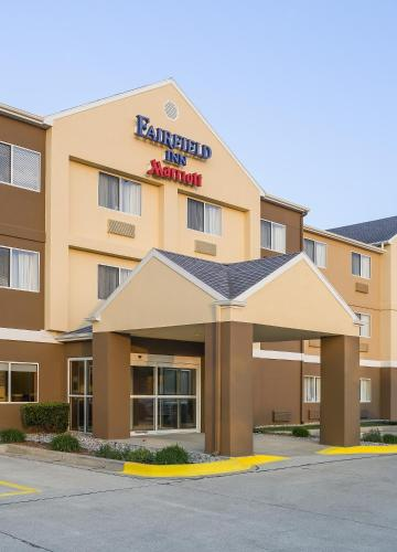 Fairfield Inn & Suites Ashland Photo