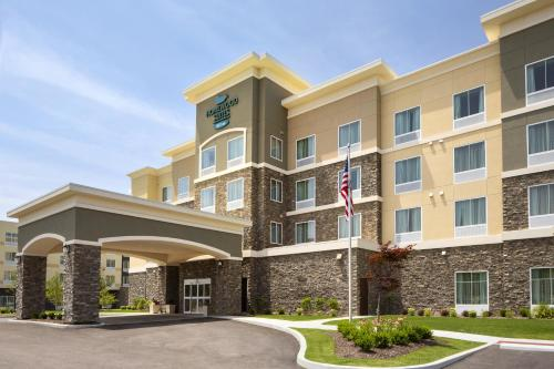 Homewood Suites by Hilton Akron/Fairlawn Photo