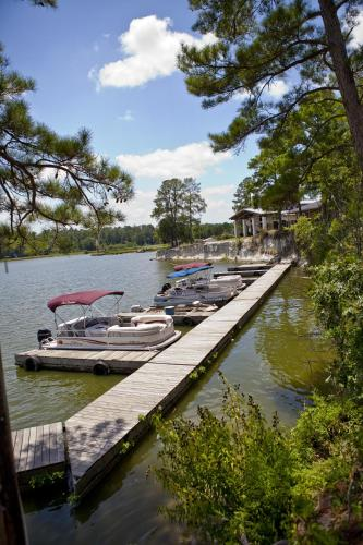 Bethy Creek Resort Photo