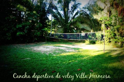Villa Hermosa Photo