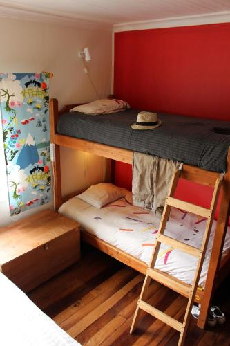 Hostal Compass del Sur Photo
