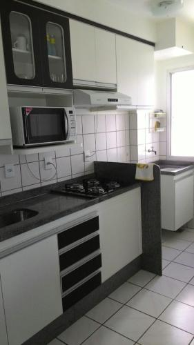 Apartamento Aquarius Residence Photo