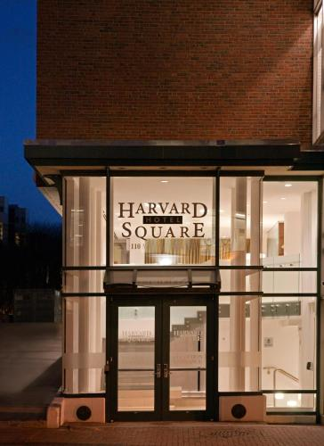 Harvard Square Hotel Photo