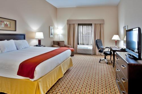 Holiday Inn Express Orlando-Ocoee East Photo