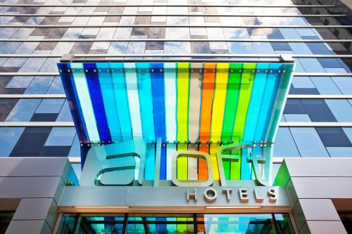 Aloft Chicago City Center - chicago -