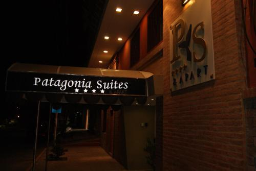 Patagonian Suites Express Photo