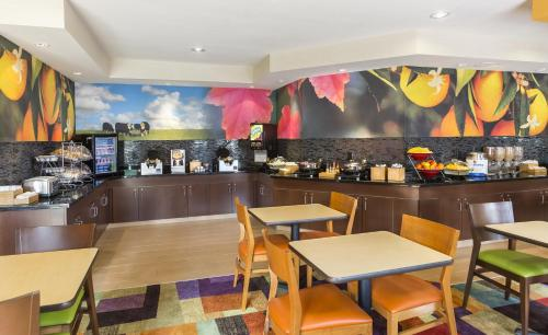 Fairfield Inn & Suites Lafayette Photo