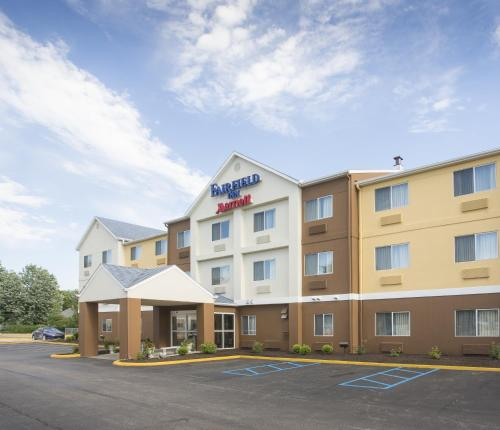 Fairfield Inn & Suites by Marriott Terre Haute Photo