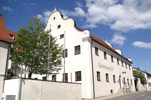 Hotel Klostergasthof