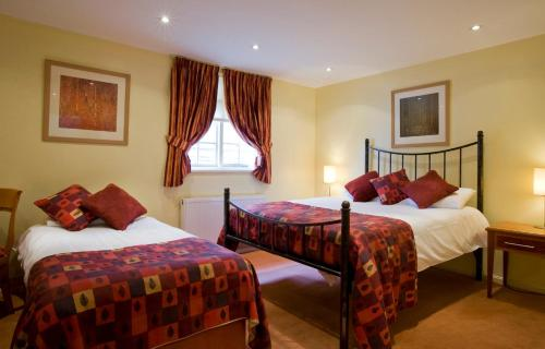 The Conningbrook Hotel Ashford
