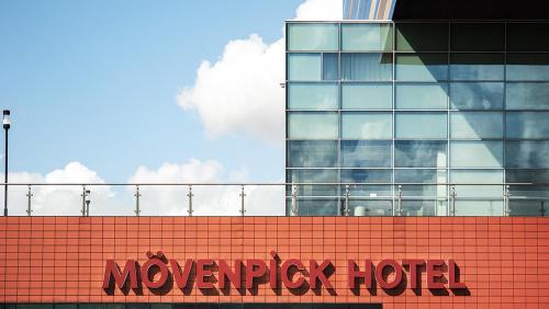 Mövenpick Hotel Amsterdam City Centre photo 39