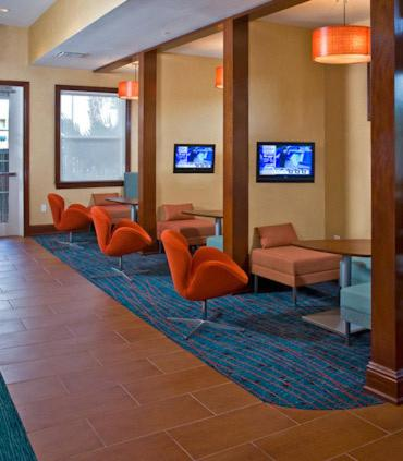 Residence Inn Dallas DFW Airport South⁄Irving