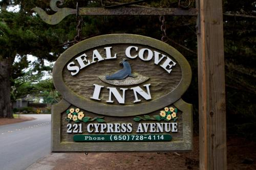 Seal Cove Inn Photo