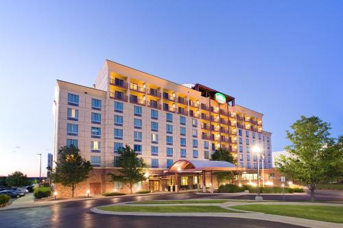 Courtyard By Marriott Denver Airport - Denver, CO 80249