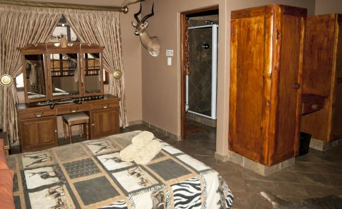 Las Montanas Lodge Photo