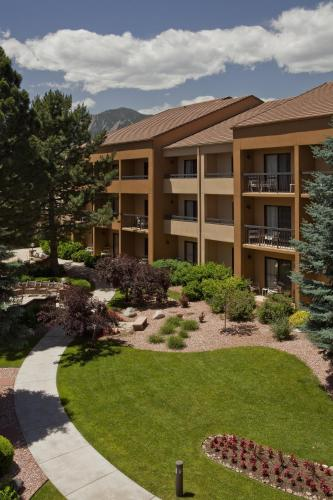Courtyard by Marriott Boulder Photo