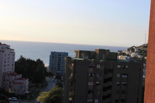 Apartamento en Reñaca con Vista al Mar Photo