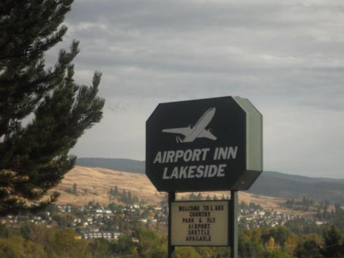 Airport Inn Lakeside Photo