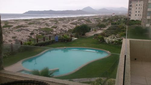 Departamento Serena Golf Photo