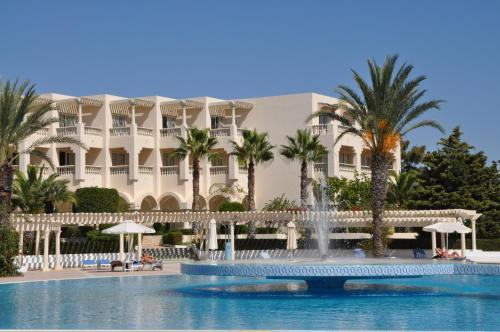 Le Royal Hammamet - hammamet - booking - hébergement