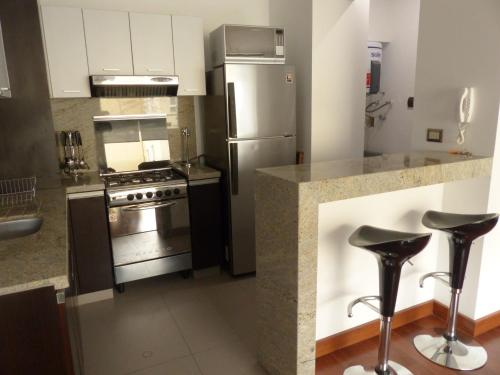 Apartamento Adagio Photo